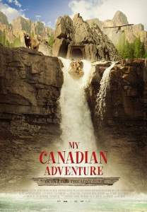 kanada macerasi my canadian adventure turkce dublaj izle