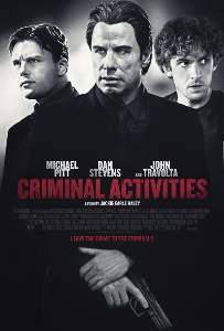 riskli yatirim criminal activities turkce dublaj filmi izle