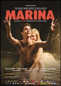 Marina Filmini 2013 Türkçe Dublaj izle
