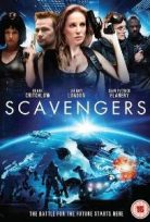 Tutucular izle – Scavengers HD