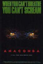 Anakonda 1997 Türkçe Dublaj izle