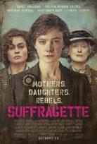 Diren Suffragette 2015 HD izle Türkçe Dublaj