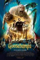 Goosebumps: Canavarlar Firarda Türkçe Dublaj izle