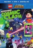 Lego: DC – Kozmik Çarpışma HD izle 2016
