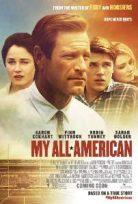 My All American Türkçe Altyazılı izle – 2015