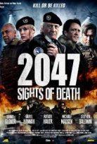 Ölüm Mutantları Türkçe Dublaj izle – 2047