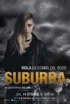 Suburra 2015 izle HD Türkçe Dublaj