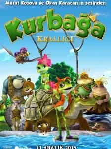 kurbaga kralligi hd izle 2013