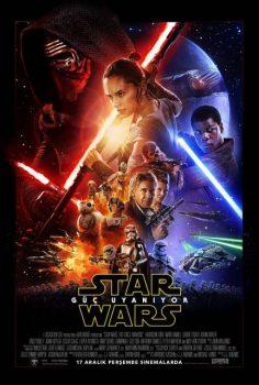 Star Wars 7 Güç Uyanıyor Filmini Tek Part Full izle 2015