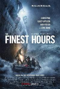the finest hours 2016 izle