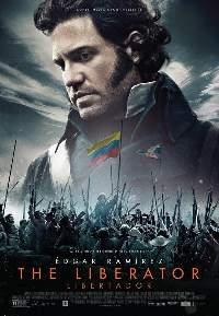 Kurtarıcı – The Libertador 2013 izle