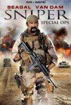 Sniper Special Ops Tek Parça 720p