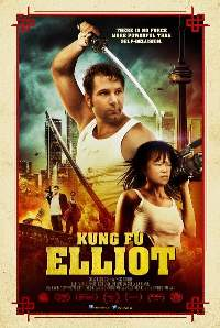 Kung Fu Elliot 2014 izle