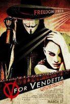 V For Vendetta 2005 Filmi