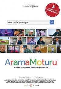 Arama Motoru Filmi izle 2016