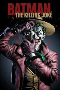 batman the killing joke 2016 izle