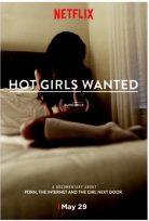 Hot Girls Wanted 2015 Türkçe Dublaj izle