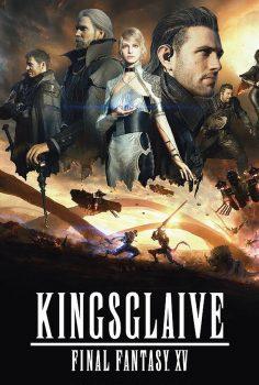 Kralın Kılıcı: Final Fantasy XV 2016 Tek Parça izle