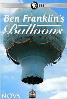 Nova : Ben Franklin's Balloons 2014 Filmi izle