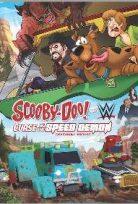 Scooby-Doo Ve Hız Yarışının Laneti 2016 Filmi izle