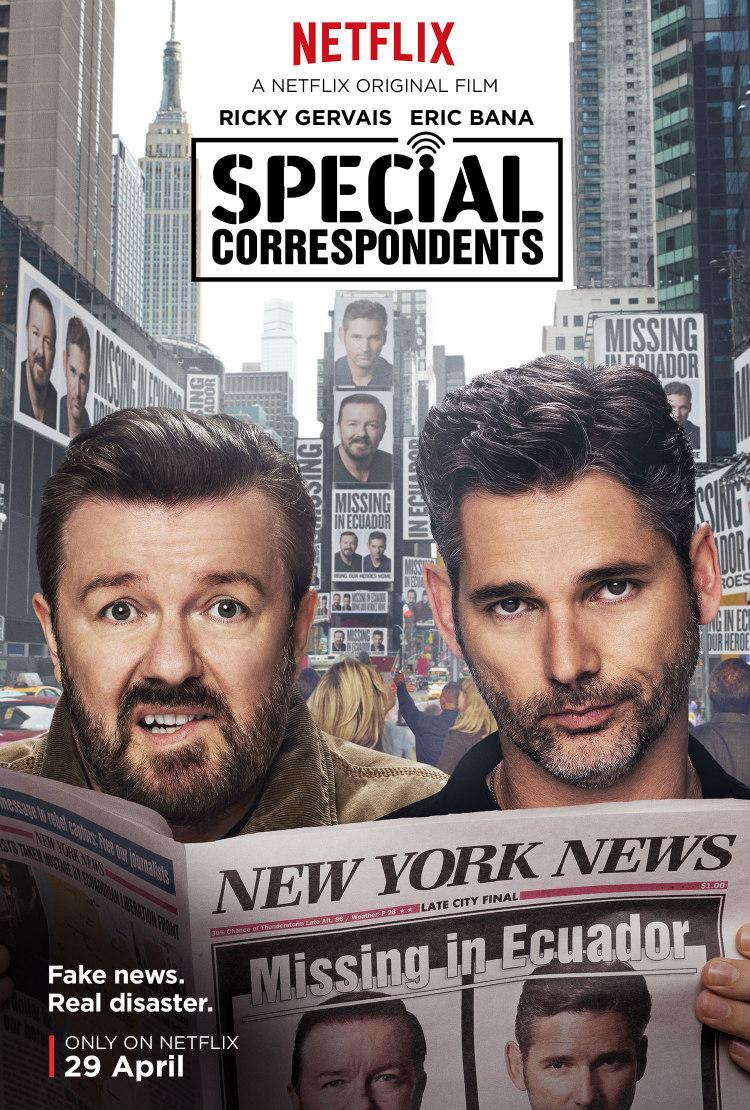 special correspondents 2016 tek parca izle 526
