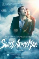 Swiss Army Man Türkçe Altyazılı Filmi izle