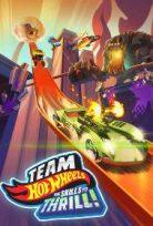 Team Hot Wheels: Build The Epic Race 2015 izle