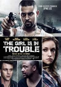 the girl is in trouble turkce altyazili