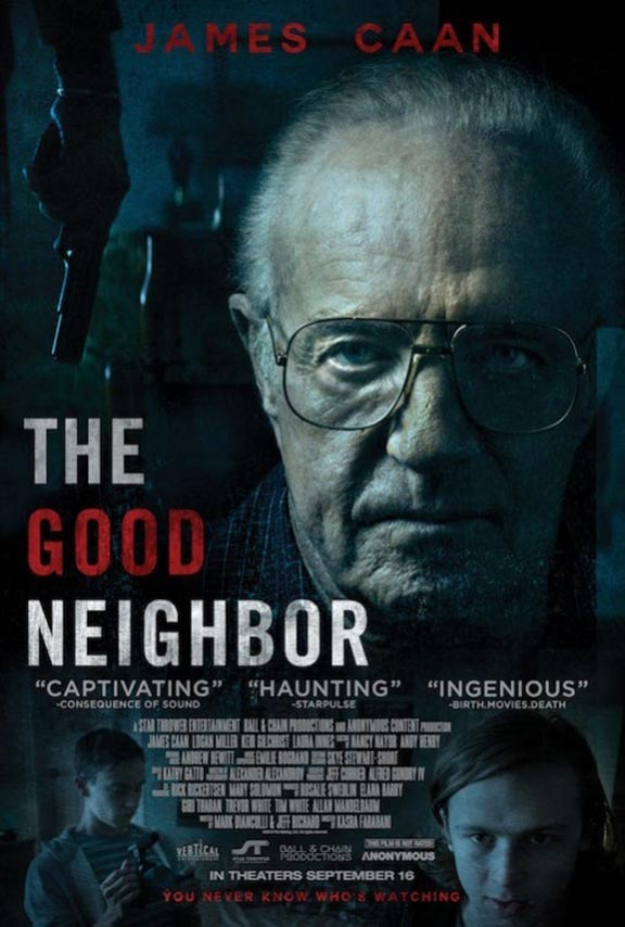 the good neighbor tek parca izle 624
