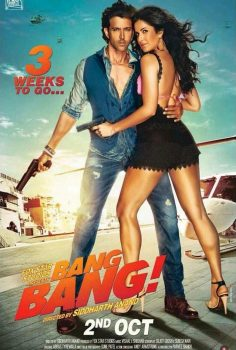 Bang Bang 2014 Tek Parça izle