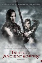 Beş Savaşçı – Tales of an Ancient Empire izle