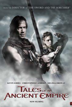 Beş Savaşçı – Tales of an Ancient Empire izle