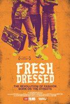 Fresh: Hip-Hop Moda Devrimi 2015 izle