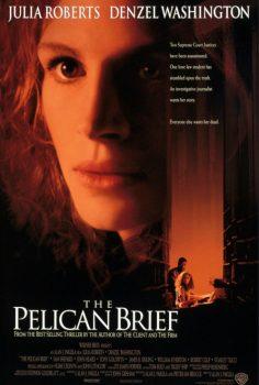 Pelikan Dosyası – The Pelican Brief izle