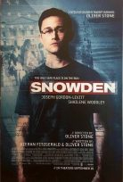 Snowden Filmini Türkçe Dublaj izle izle