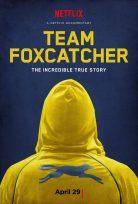 Team Foxcatcher 2016 izle