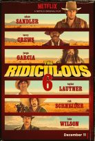 The Ridiculous 6 720p izle