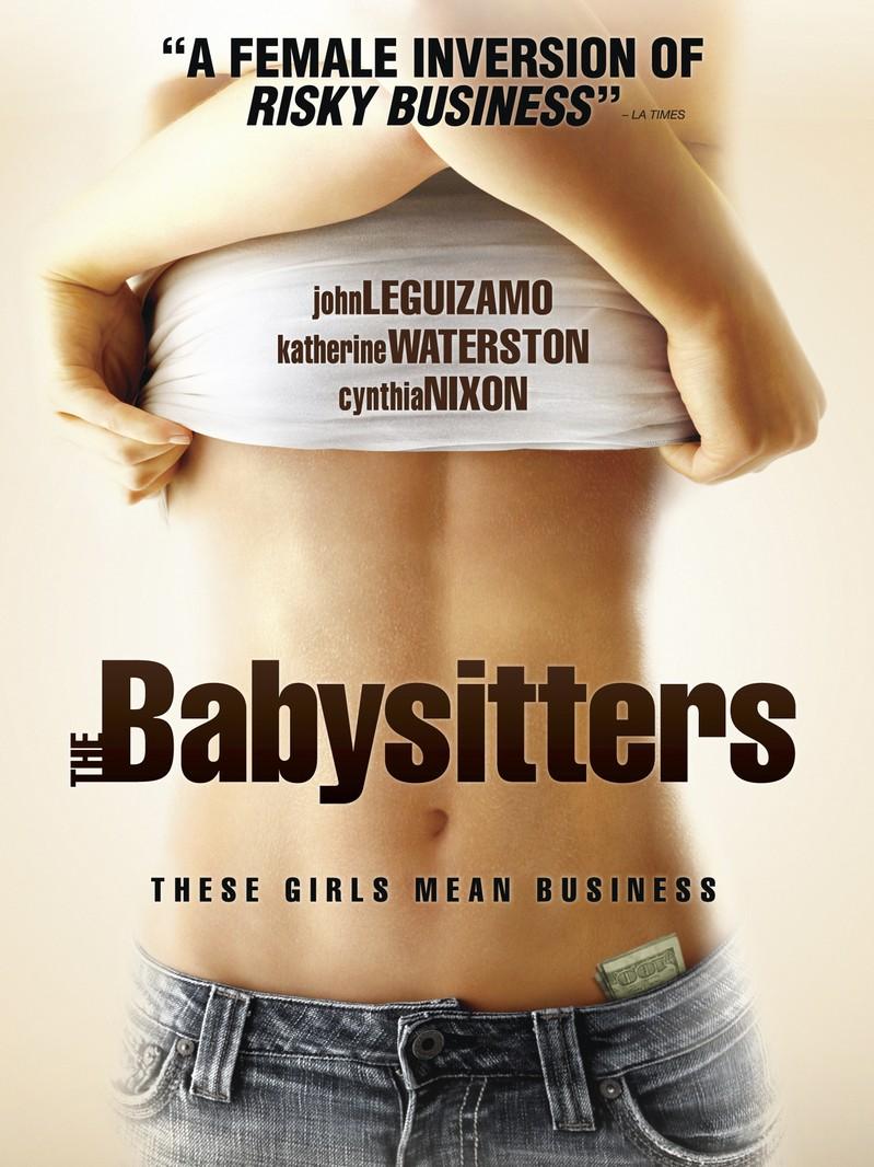 bebek bakicisi the babysitters izle 574
