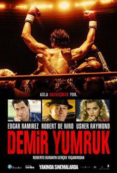 Demir Yumruk – Hands of Stone Türkçe Altyazılı izle