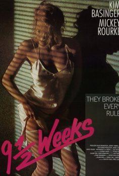 Dokuz Buçuk Hafta – Nine 1/2 Weeks Tek Parça izle