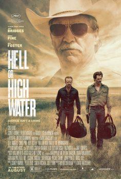 iki Eli Kanda – Hell or High Water Türkçe Altyazılı izle