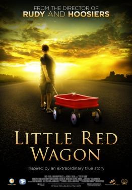 kucuk kirmizi vagon little red wagon izle 491