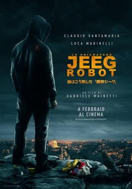 they call me jeeg robot izle 465