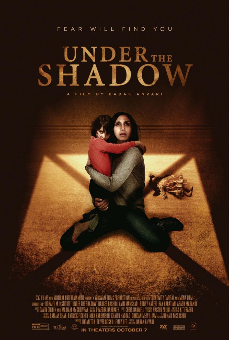 under the shadow izle 680