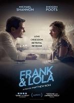 Frank & Lola izle