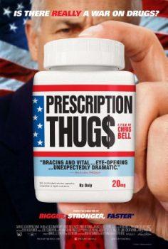 Reçete Dövüşleri – Prescription Thugs izle