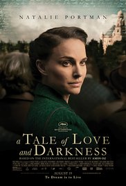 A Tale of Love and Darkness izle