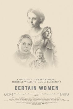 Certain Women izle
