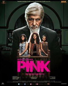 Pink izle