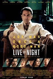 Gecenin Kanunu – Live by Night izle